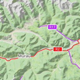 Sölkpass - Passes of the Alps and Jura P  Schleppi