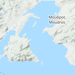 Lemnos Greece Map.Interactive Map Of Limnos Island Search Touristic Sights Hiking