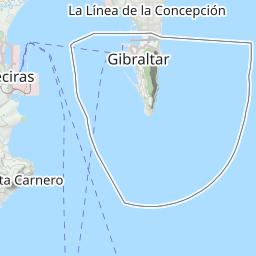 Gibraltar Sehenswurdigkeiten Karte.Interaktive Karte Von Gibraltar Sehenswurdigkeiten Finden