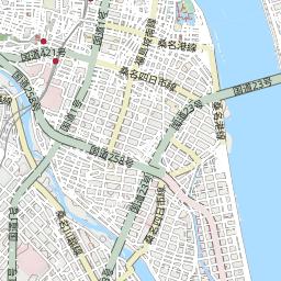 アウトレット 地図 長島