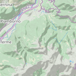 Driving Map Of Italy.Viewranger Arco Italie Greenlaning Off Road Driving Route In