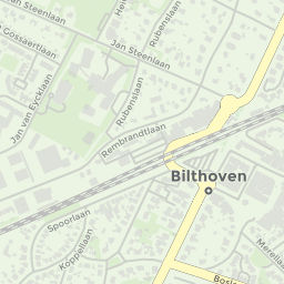 Pizzeria La Terrazza In Bilthoven Eet Nu