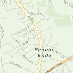 Dukat in Valjevo Eetnu