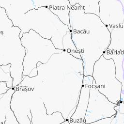 Interactive Map Of Moldova Search Landmarks Hiking And Biking - Moldova interactive map
